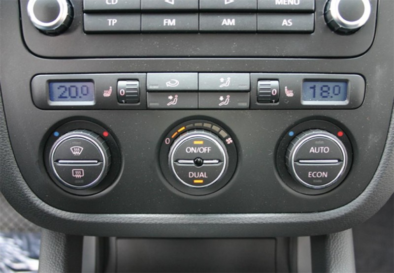 Климат контроль для авто своими руками